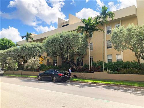 Photo of 110 Salamanca Ave #306, Coral Gables, FL 33134 (MLS # A11109197)