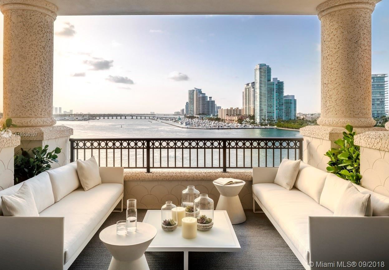 Photo of 7000 Fisher Island Drive #7072, Fisher Island, FL 33109 (MLS # A10536197)