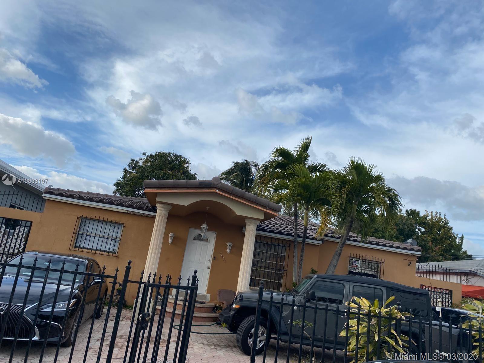 3331 NW 18th Ter, Miami, FL 33125 - #: A10833197