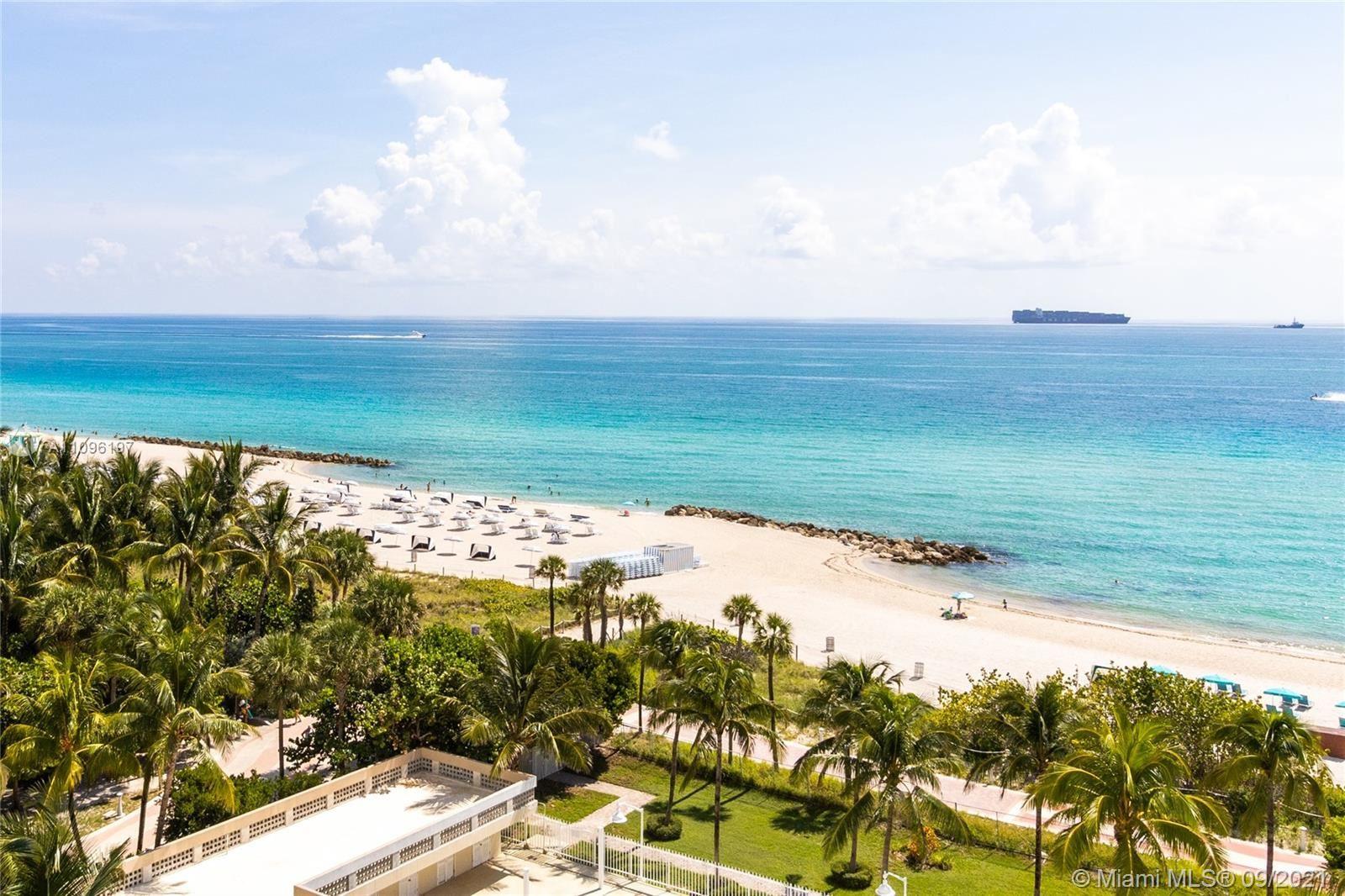2899 Collins Ave #1029, Miami Beach, FL 33140 - #: A11096197
