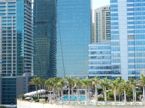 Foto de inmueble con direccion 1435 Brickell Ave #3310 Miami FL 33131 con MLS A10226198