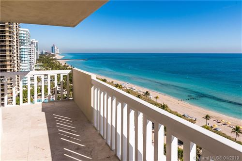 Photo of Bal Harbour, FL 33154 (MLS # A10604198)