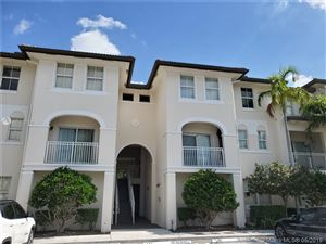 Photo of Listing MLS a10677198 in 11403 NW 89 St #203 Doral FL 33178