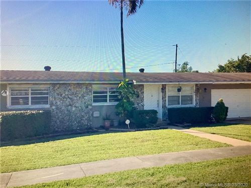 Photo of Listing MLS a10819198 in 18742 SW 307th St Homestead FL 33030