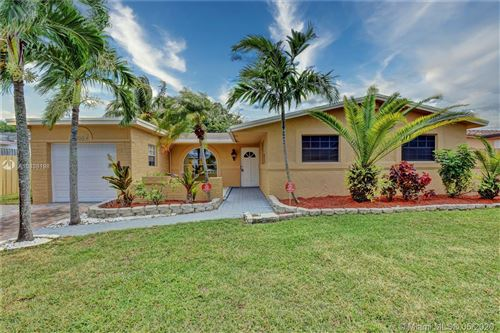 Photo of Listing MLS a10838198 in 2330 NW 44th Ave Lauderhill FL 33313