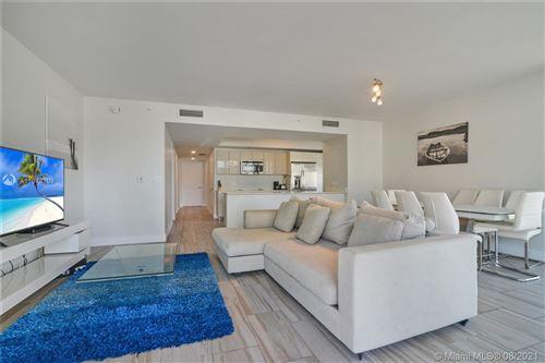 Tiny photo for 2600 E Hallandale Beach Blvd #T602, Hallandale Beach, FL 33009 (MLS # A11078198)