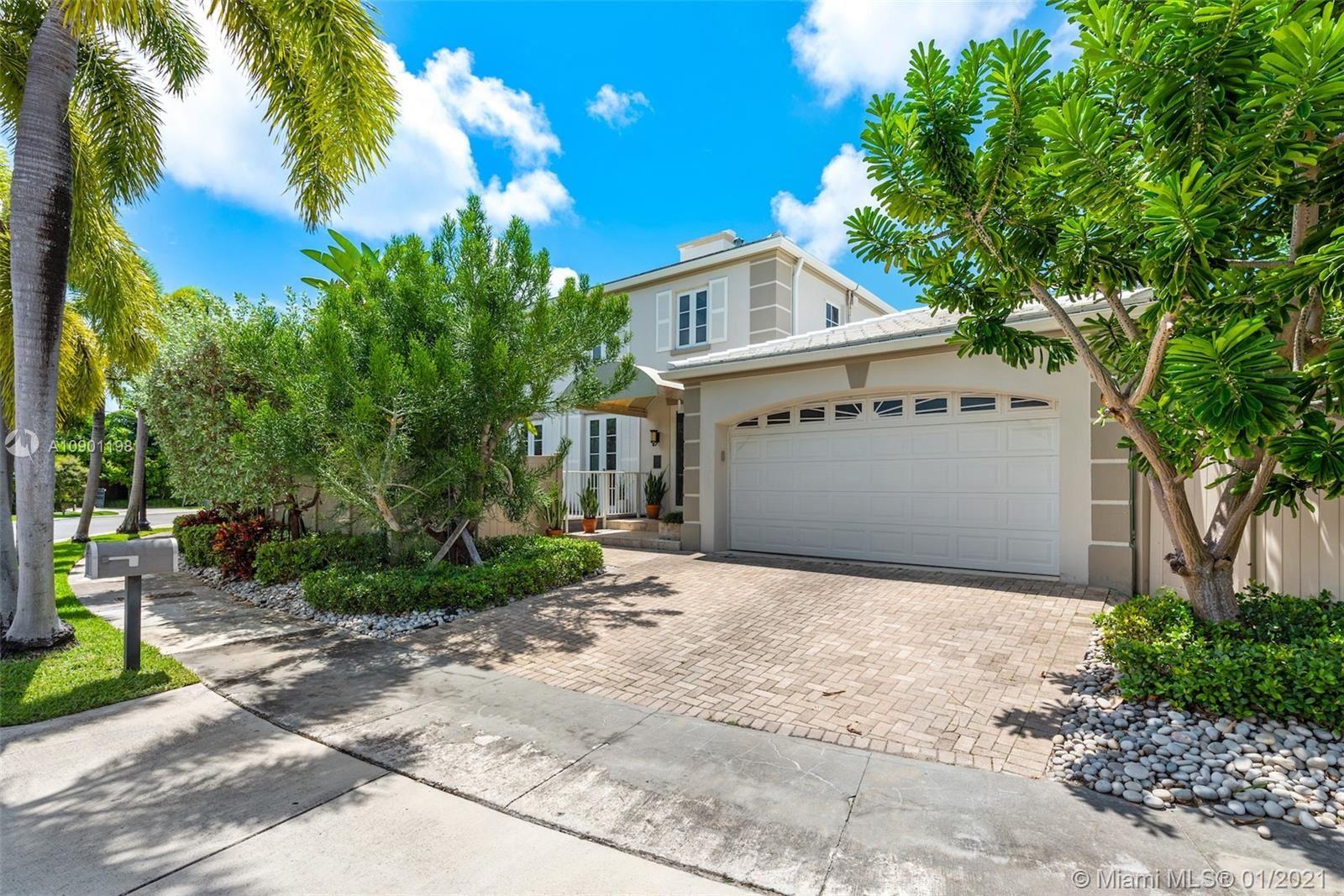 850 E Dilido Dr, Miami Beach, FL 33139 - #: A10901198