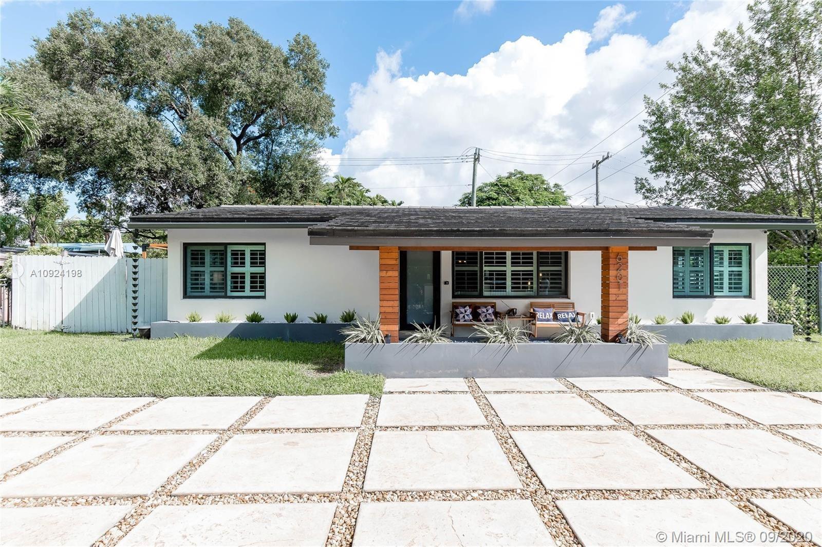 6201 SW 36 Street, Miami, FL 33155 - #: A10924198