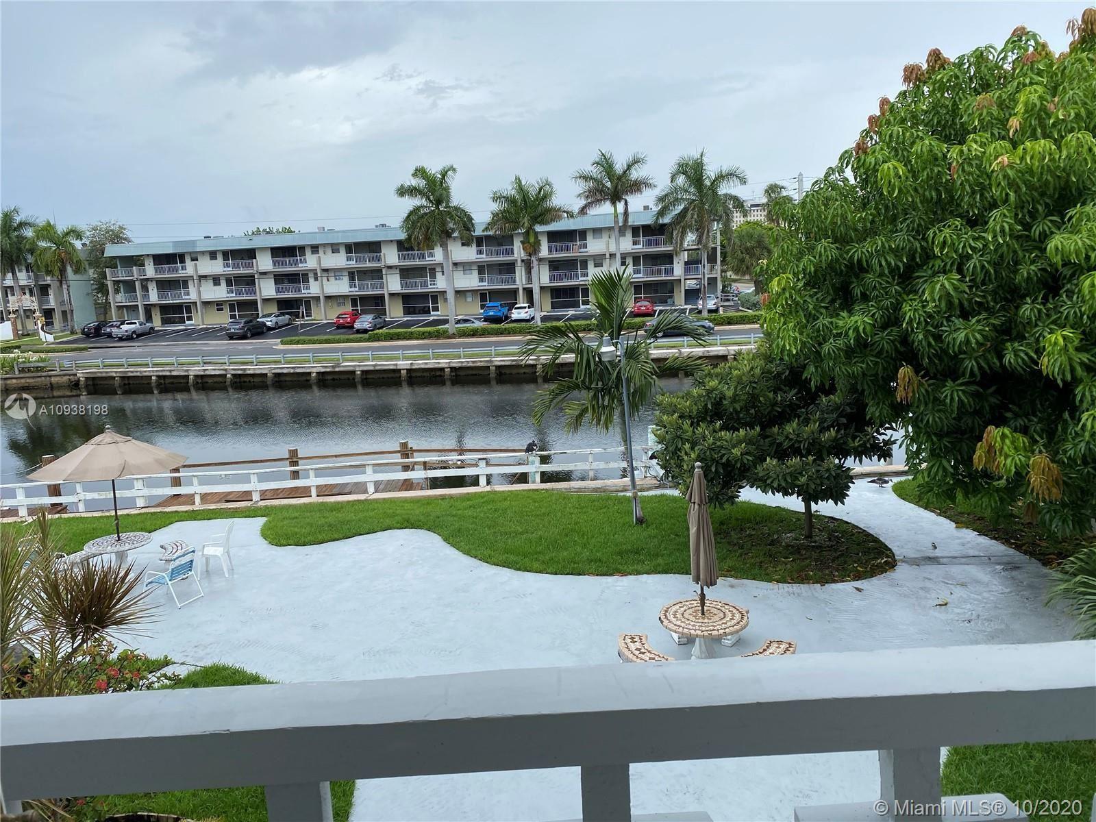 467 Golden Isles Dr #207, Hallandale Beach, FL 33009 - #: A10938198