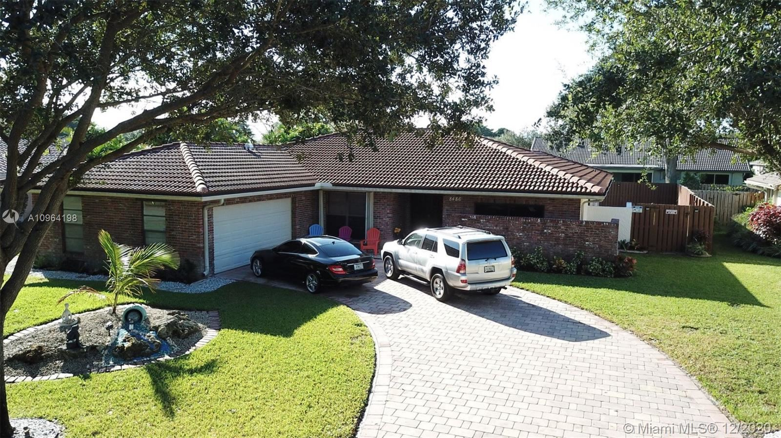 8486 NW 2nd Mnr, Coral Springs, FL 33071 - #: A10964198
