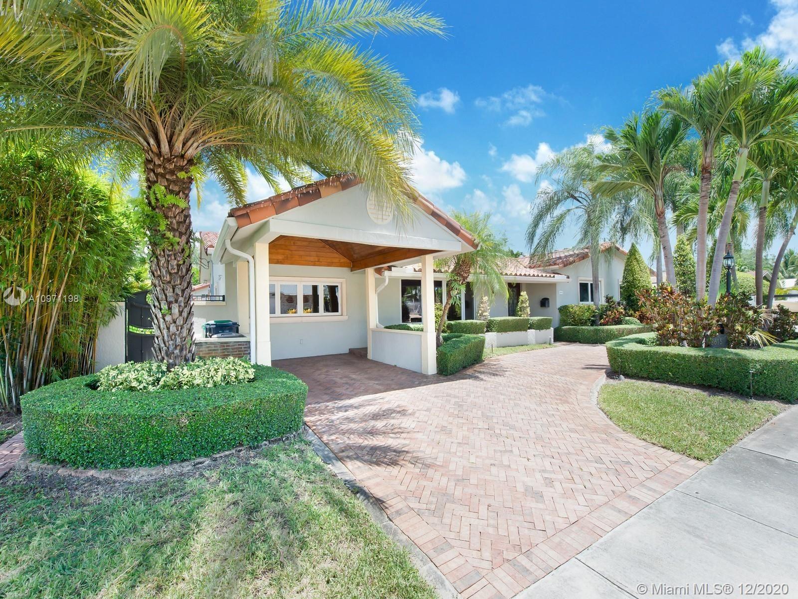 8615 SW 47th Ter, Miami, FL 33155 - #: A10971198