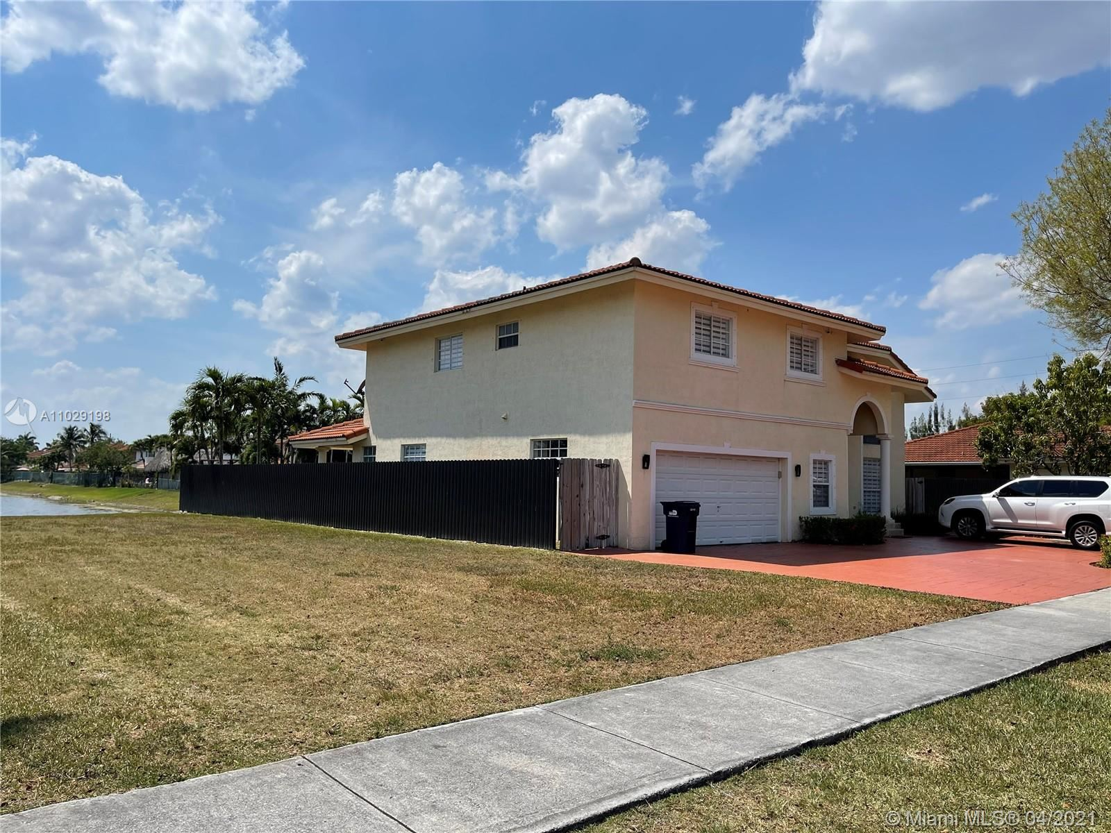 4232 SW 159th Ave, Miami, FL 33185 - #: A11029198