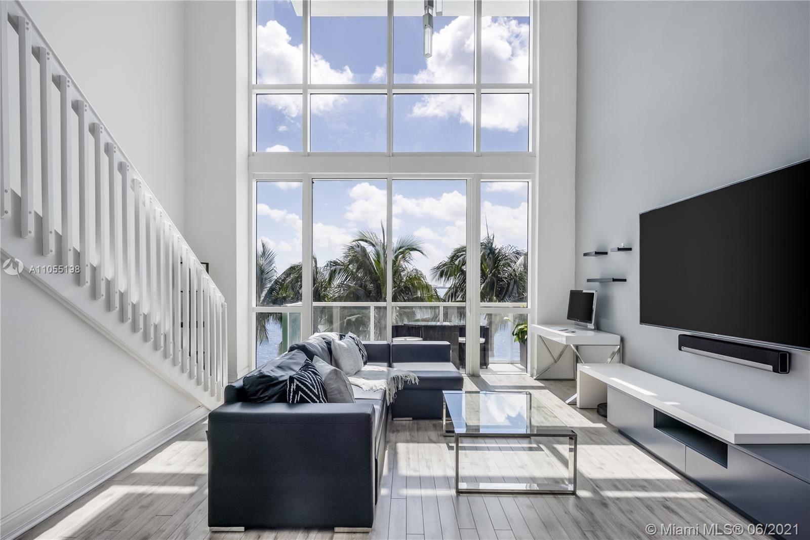665 NE 25th St #204, Miami, FL 33137 - #: A11055198