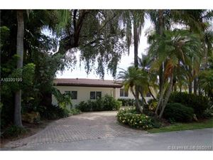 Photo of 7623 Beachview Dr, North Bay Village, FL 33141 (MLS # A10330199)