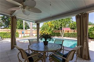 Photo of Listing MLS a10743199 in 707 NE 112th St Biscayne Park FL 33161