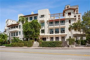 Photo of 2401 Anderson Rd #15, Coral Gables, FL 33134 (MLS # A10750199)