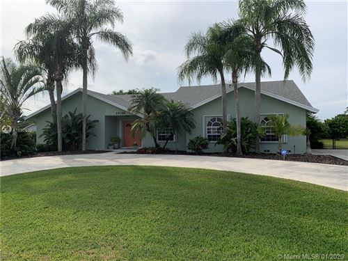 Photo of Listing MLS a10809199 in 29188 SW 186th Ave Homestead FL 33030