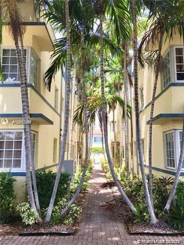 Foto de inmueble con direccion 600 Euclid Ave #1A Miami Beach FL 33139 con MLS A10817199