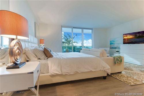 Photo of 2301 Collins Ave #411, Miami Beach, FL 33139 (MLS # A10821199)
