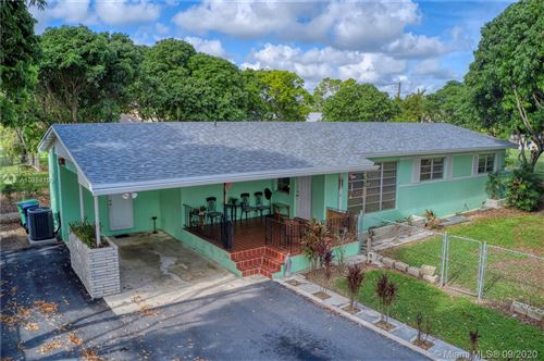 Photo of Listing MLS a10884199 in 18430 SW 264th St Homestead FL 33031