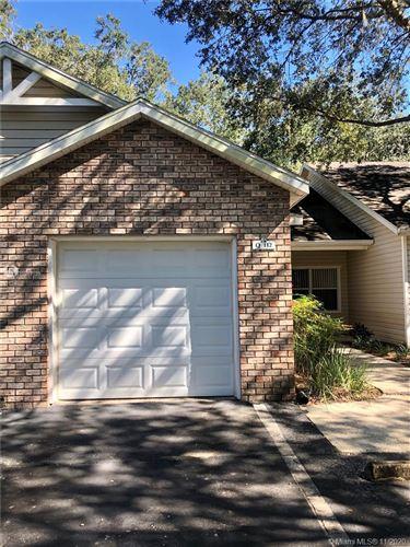 Photo of 4700 SW Archer Rd #Q112, Gainesville, FL 32608 (MLS # A10949199)