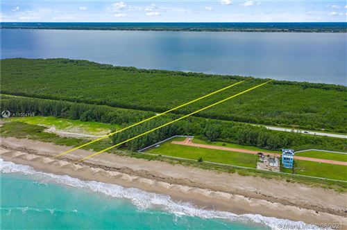 Photo of 0 S Ocean Dr, Fort Pierce, FL 34949 (MLS # A11004199)