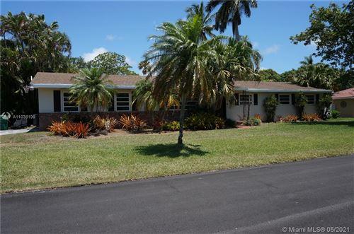 Photo of 7845 SW 158th Ter, Palmetto Bay, FL 33157 (MLS # A11038199)