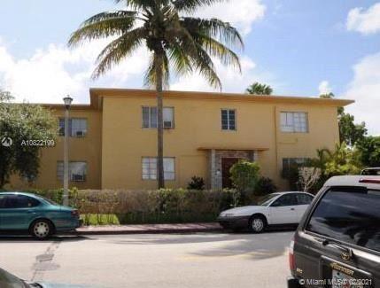 8340 Crespi Blvd #18, Miami Beach, FL 33141 - #: A10822199