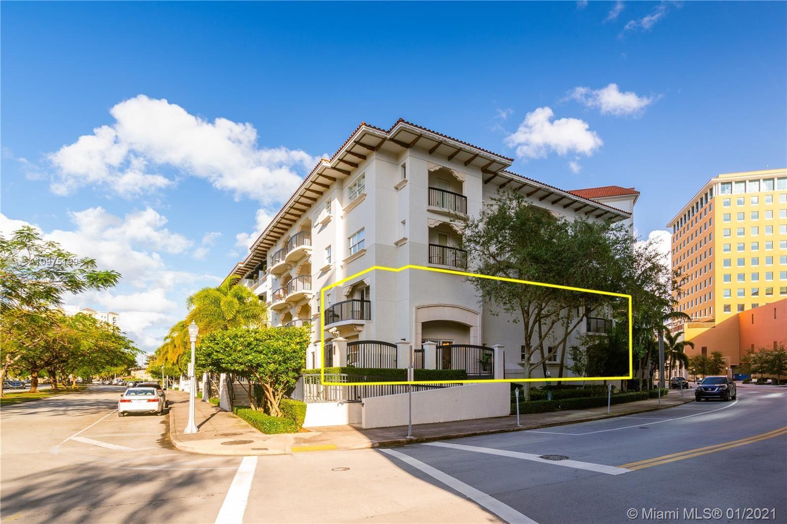 50 Alhambra Cir #112, Coral Gables, FL 33134 - #: A10975199