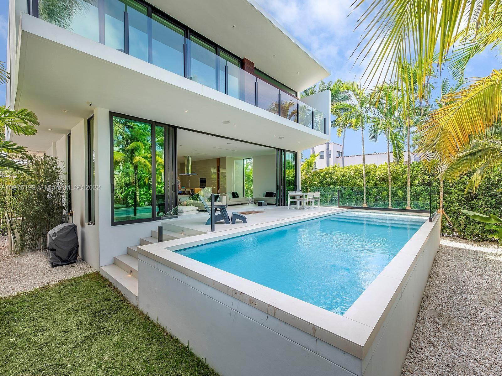 247 Palm Ave, Miami Beach, FL 33139 - #: A10976199