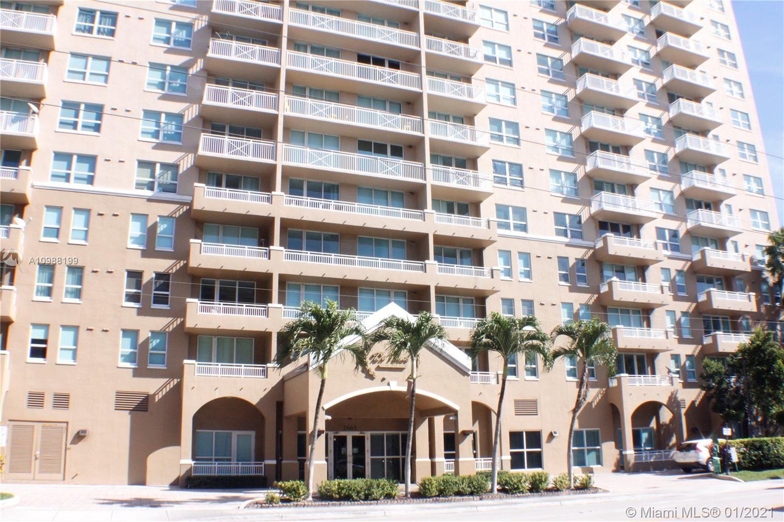 2665 SW 37th Ave #405, Miami, FL 33133 - #: A10988199