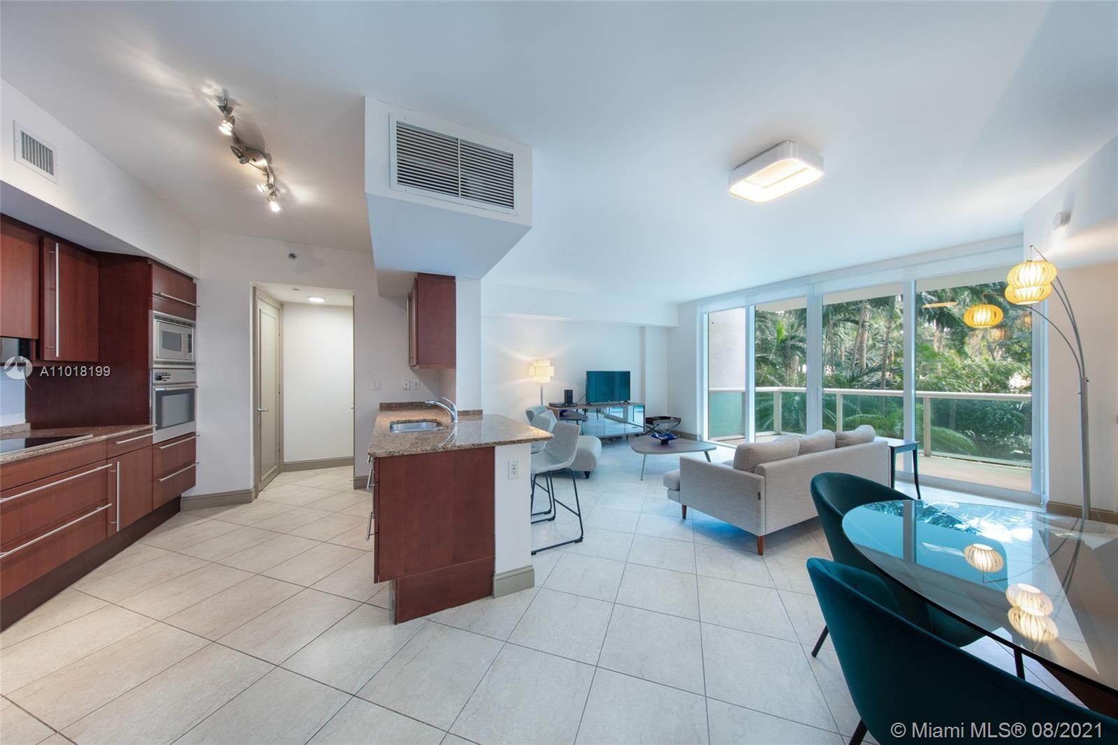 1000 S Pointe Dr #406, Miami Beach, FL 33139 - #: A11018199