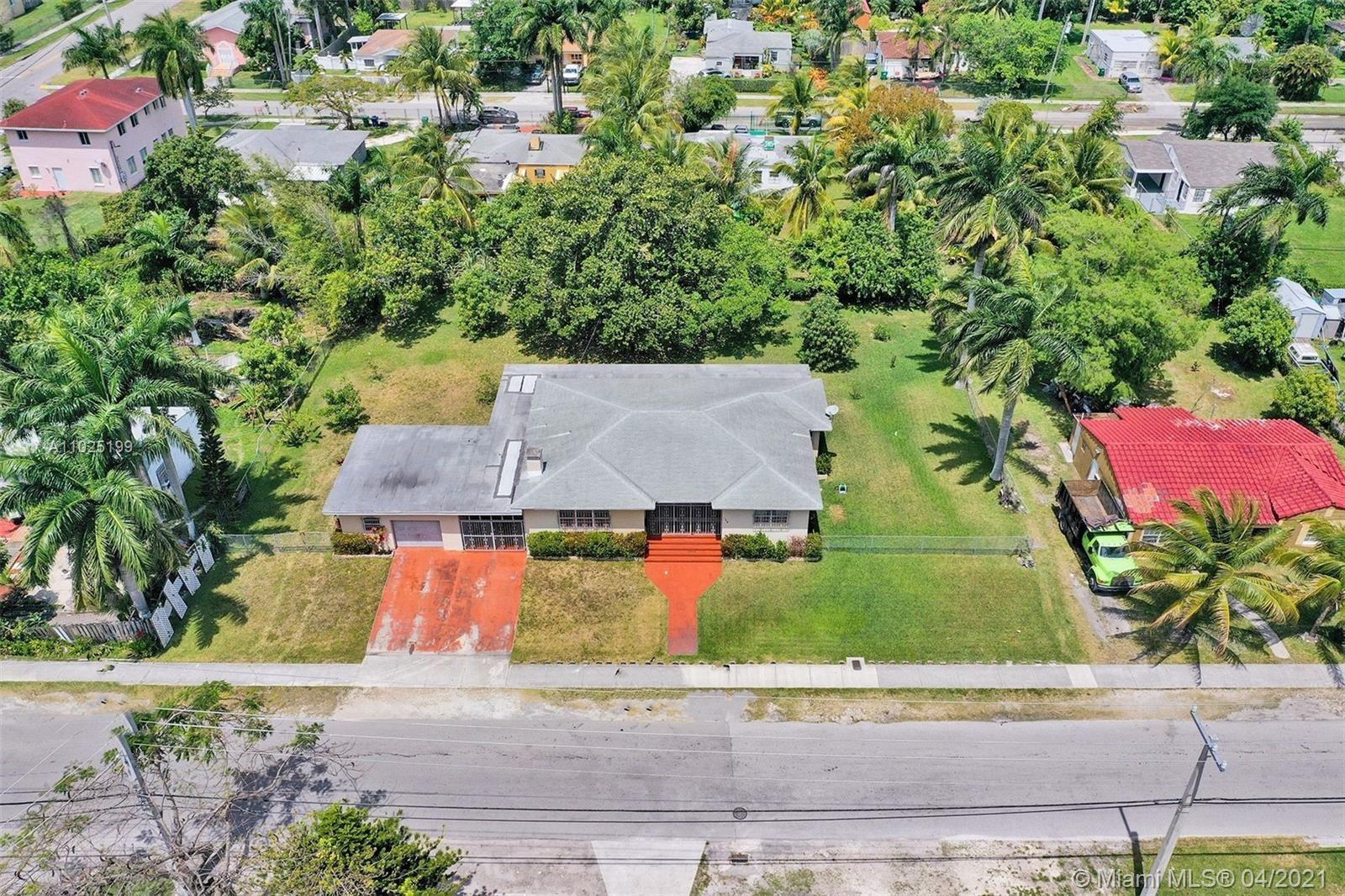 159 NW 83rd St, Miami, FL 33150 - #: A11025199