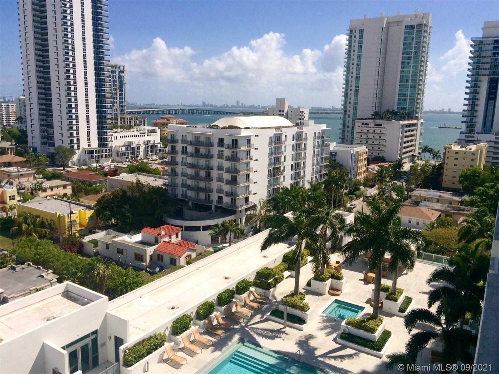 333 NE 24 #1103, Miami, FL 33137 - #: A11095199