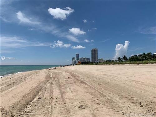 Foto de inmueble con direccion 7850 Harding Ave #8A Miami Beach FL 33141 con MLS A10731200