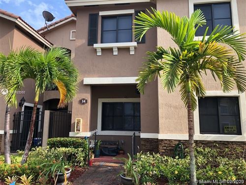 Photo of Listing MLS a10821200 in 22401 SW 88TH PLACE #14-27 Cutler Bay FL 33190