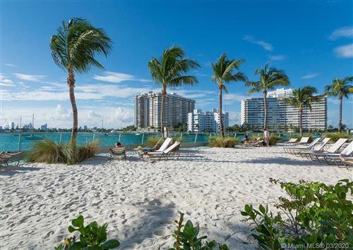 Photo of 1500 Bay Road #374S, Miami Beach, FL 33139 (MLS # A10838200)