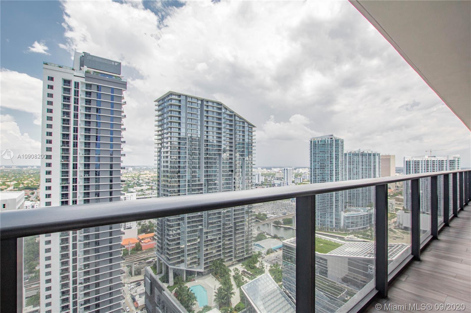 801 S Miami ave #3510, Miami, FL 33130 - #: A10908200