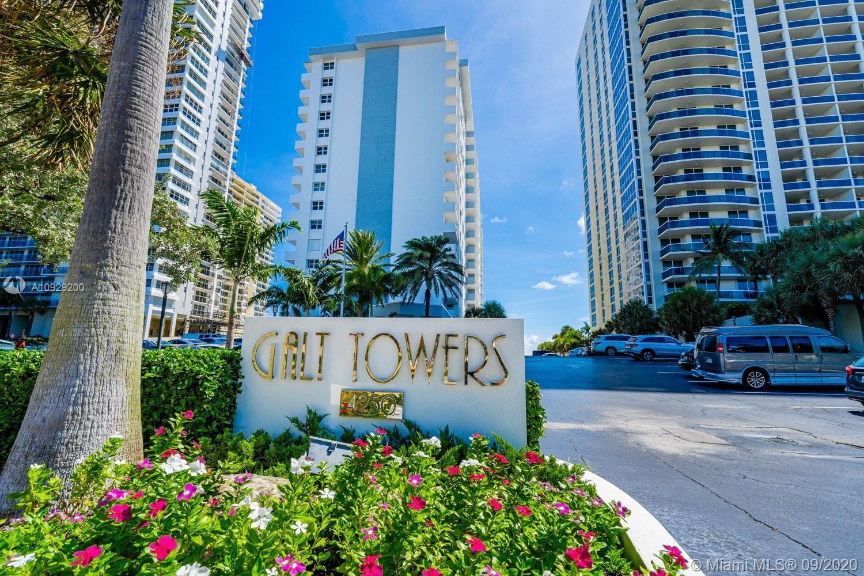 4250 Galt Ocean Dr #4B, Fort Lauderdale, FL 33308 - #: A10929200