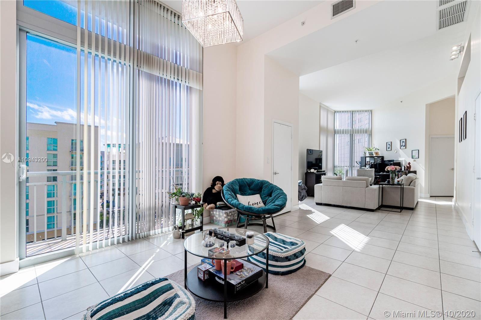 9055 SW 73rd Ct #506, Miami, FL 33156 - #: A10943200