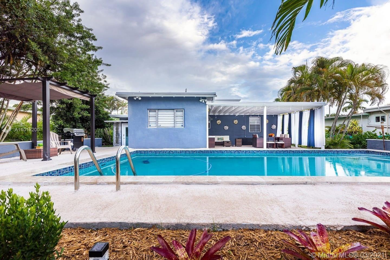 280 NW 148 ST, North Miami, FL 33168 - #: A11013200