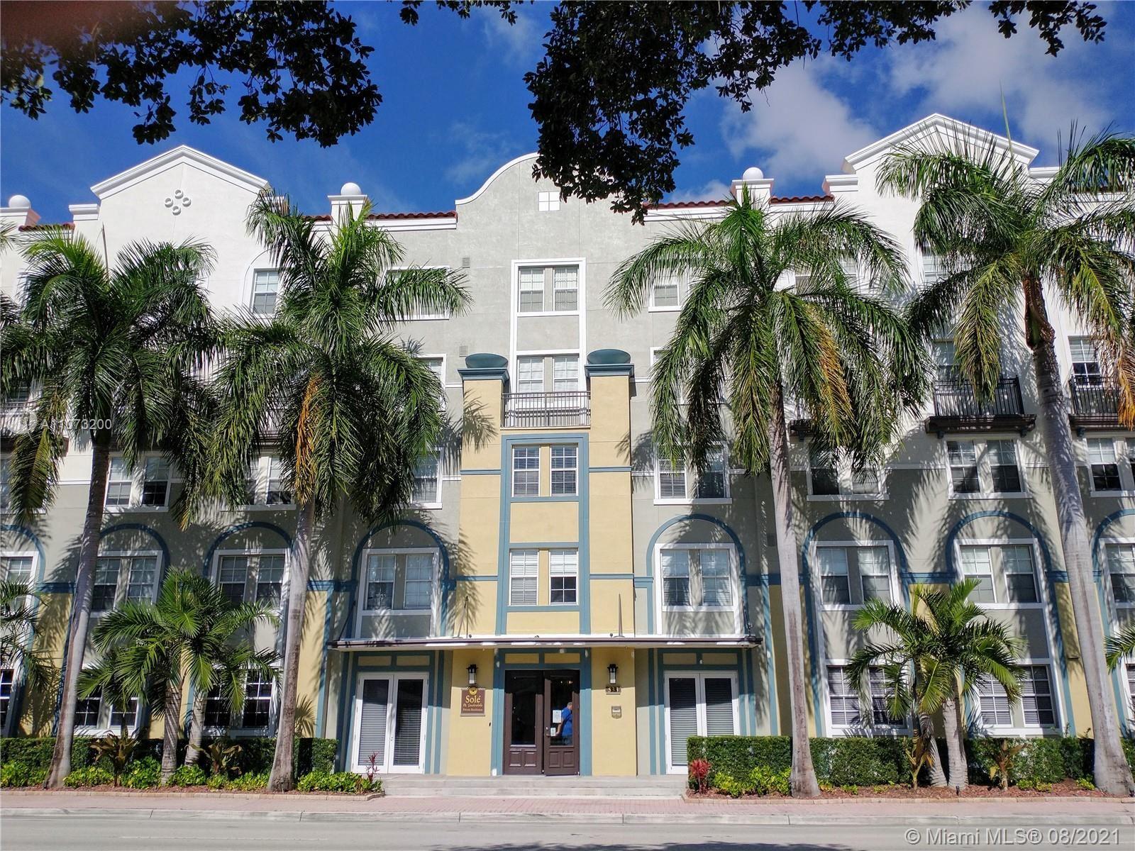533 NE 3rd, Ave. #329, Fort Lauderdale, FL 33301 - #: A11073200