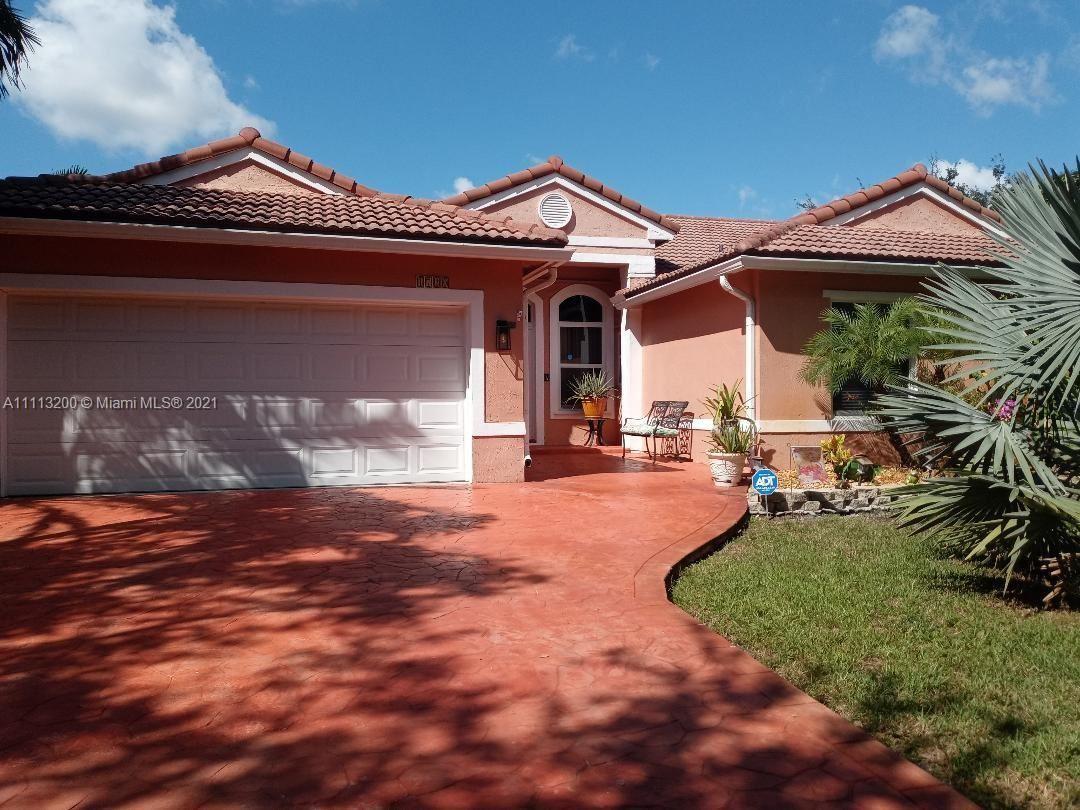 1720 SW 127th Ter, Miramar, FL 33027 - #: A11113200