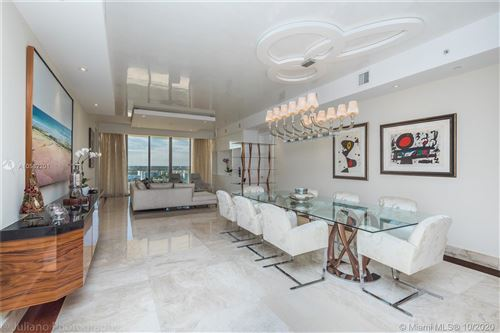 Photo of 9705 Collins Ave #1403N, Bal Harbour, FL 33154 (MLS # A10582201)