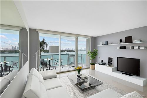Photo of 650 West Ave #907, Miami Beach, FL 33139 (MLS # A10832201)
