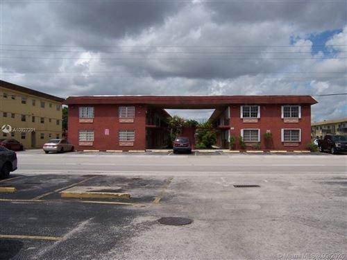 Photo of 1281 W 29th St #9, Hialeah, FL 33012 (MLS # A10927201)