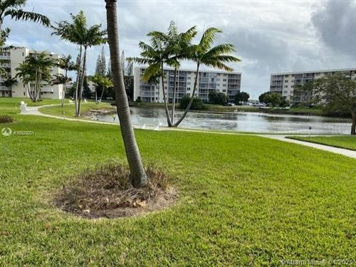 Photo of 2855 Leonard Dr #H314, Aventura, FL 33160 (MLS # A10929201)