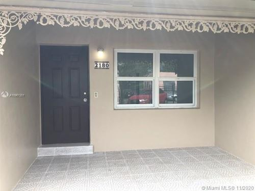 Photo of 2180 NW 57th St, Miami, FL 33142 (MLS # A10961201)