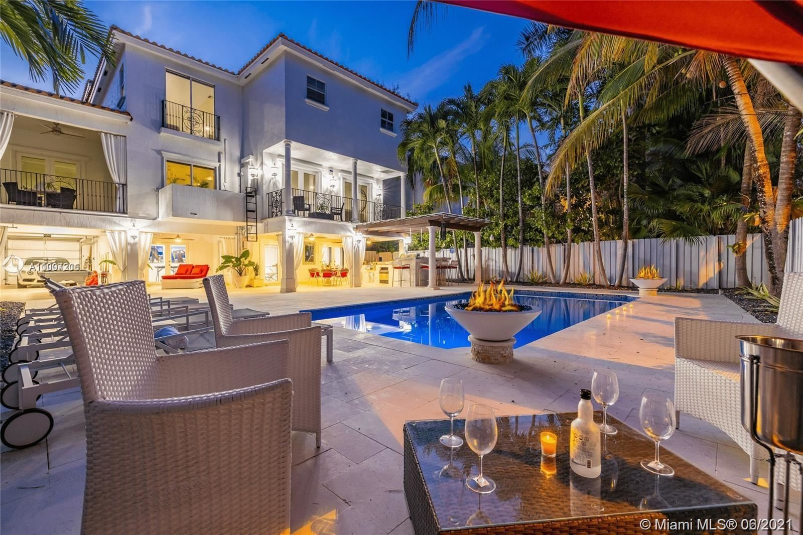 3535 E Fairview St, Miami, FL 33133 - #: A11004201