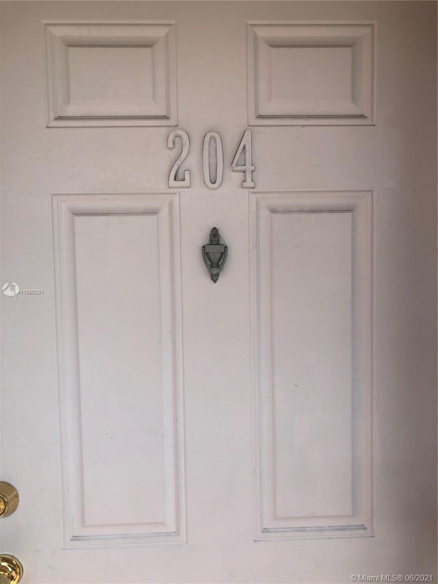 1285 W 26th Pl #204, Hialeah, FL 33010 - #: A11050201